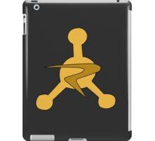 Rick club symbol iPad Case/Skin