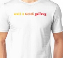 MBG Shirts Unisex T-Shirt