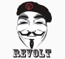 Revolution by Tim Topping