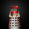Dalek iPhone Case by Tom Trager