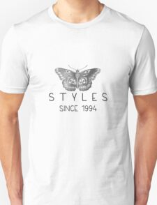 Harry Styles Tattoo  Unisex T-Shirt