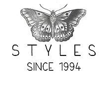 Harry Styles Tattoo  by RileyElizabeth9