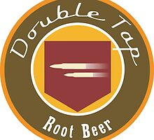 Double Tap Root Beer Perk by OblivionRing