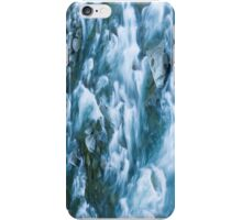 Time Lapse River Blur iPhone Case/Skin