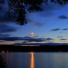 Honeoye Moon  by Raider6569