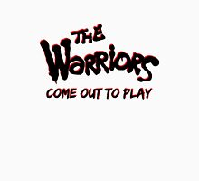 """The Warriors """"Come out to Play"""" Unisex T-Shirt"""