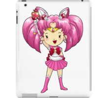 CHIBI MOON 2 iPad Case/Skin