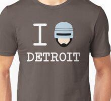 I Protect Detroit Unisex T-Shirt