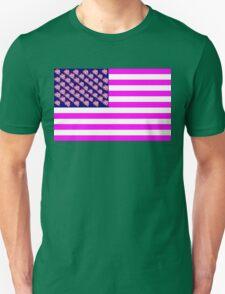 The United States of Pinkie Pie Unisex T-Shirt