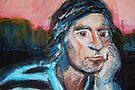 The Spanish Painter by Diane  Kramer