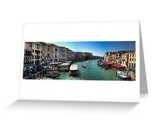 For Guendalyn, hope you make it there soon. Greeting Card