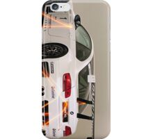 dtm bmw m3 - part 2 iPhone Case/Skin