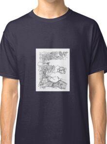 E Classic T-Shirt