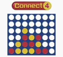 Connect 4 by LUUUL