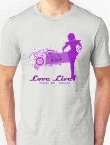 Love Live! - Nozomi Tojo Unisex T-Shirt
