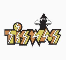Tiswas Kids Clothes