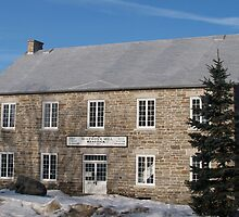 Watson's Mill, Manotick, Ontario, Canada by vette