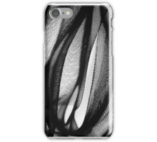 Bent Screen Abstraction, 02 iPhone Case/Skin