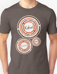 Kabel_type_tee T-Shirt