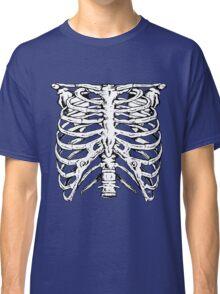 Punk Ribs Classic T-Shirt