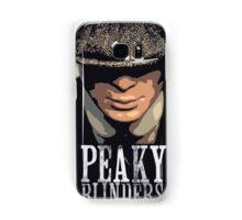 Peaky Blinders Samsung Galaxy Case/Skin