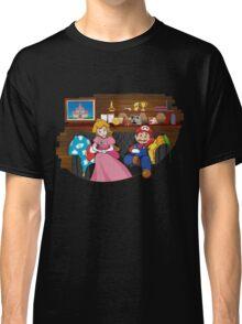 How I met your Princess Classic T-Shirt