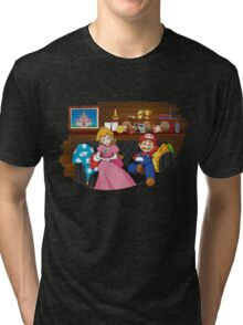 How I met your Princess Tri-blend T-Shirt