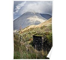 The Scottish Highlands No.9 Poster