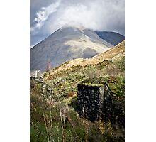 The Scottish Highlands No.9 Photographic Print