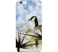 Goose Poem iPhone Case/Skin