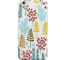 Fall Leaves iPhone 4 Case iPhone Case/Skin