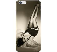 Hollywood Doll iPhone Case/Skin