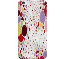 Colorful Dot's iPhone 4 & 4s Case iPhone Case/Skin
