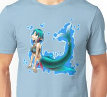 Pollux Mermaid (Plain) Unisex T-Shirt