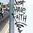 Just Have Faith by Bobby Deal