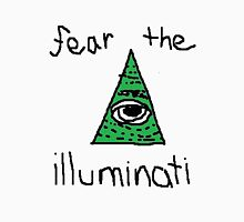 fear the illuminati Unisex T-Shirt