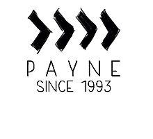 Liam Payne Tattoo  by RileyElizabeth9