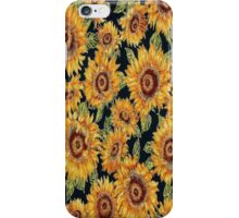 Sunflowers iPhone 4 & 4s Case iPhone Case/Skin