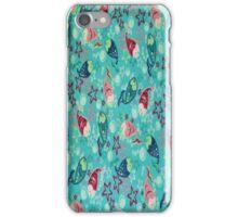 Fun Fish iPhone 4 & 4s Case iPhone Case/Skin