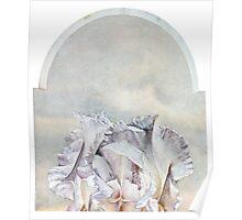 Iris Triptych 1 Poster