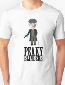 Peaky Blinders Toon T-Shirt