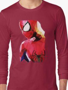 Geometric ASM 2 Long Sleeve T-Shirt