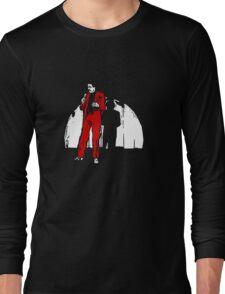 Richard Pryor Live on the Sunset Strip Long Sleeve T-Shirt