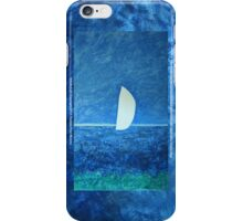 Ghost Sail iPhone Case/Skin