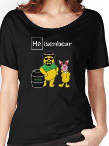 Heisenbear and Pigman Women's Relaxed Fit T-Shirt