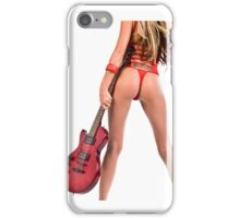 Long Live Rock iPhone Case/Skin