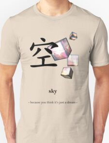 Sky (1) T-Shirt
