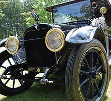 Hudson Super Six (1913 -16) by John Schneider
