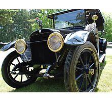 Hudson Super Six (1913 -16) Photographic Print