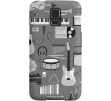 Music Things Samsung Galaxy Case/Skin